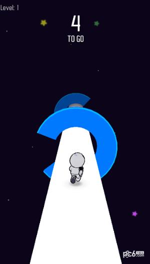 太空奔跑螺旋英雄软件截图2