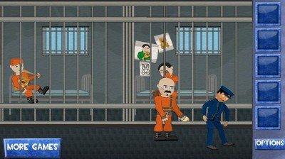 密室逃脱越狱软件截图1