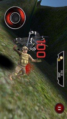 单机忍者刺客战士软件截图3