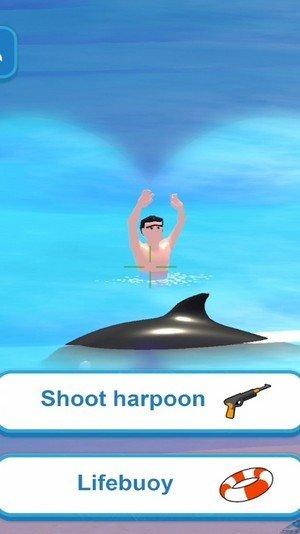 海滩救援3D软件截图0