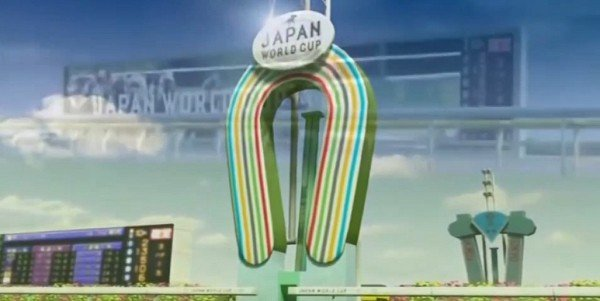 日本赛马世界杯