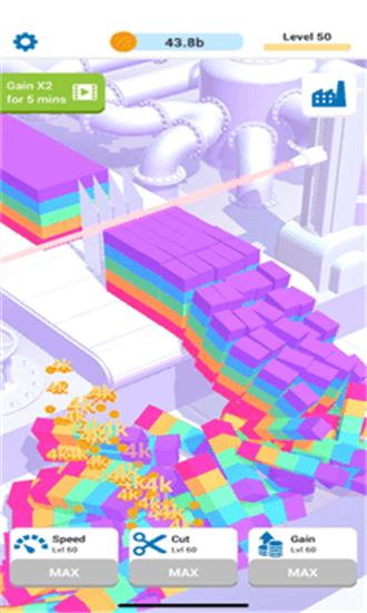 放置切片与骰子软件截图0