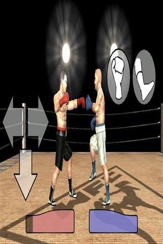 震荡拳击软件截图0