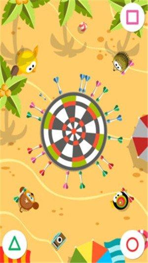 派对游戏玩家竞争软件截图3