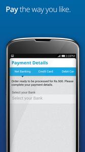 印度Paytm软件截图3