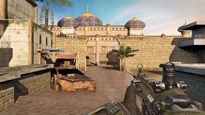 前线反击枪射击恐怖袭击软件截图2