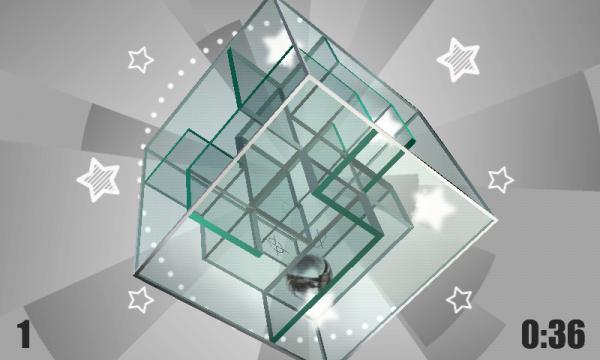 3D魔方迷宫