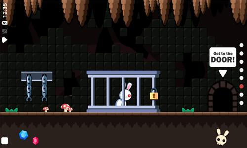 很奇怪的兔子2软件截图3