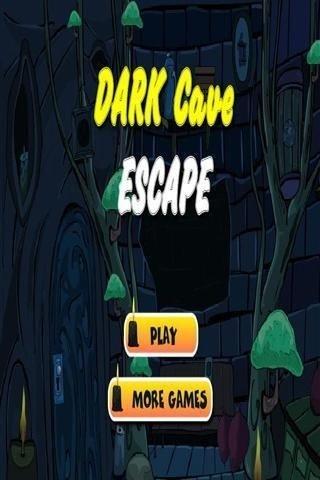 黑暗洞穴逃生