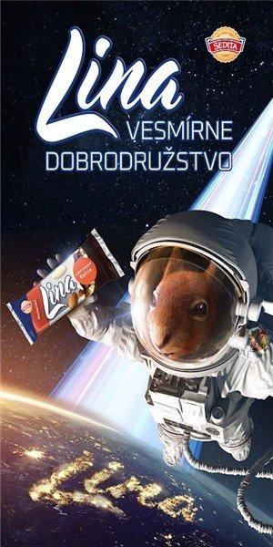 丽娜太空冒险软件截图2