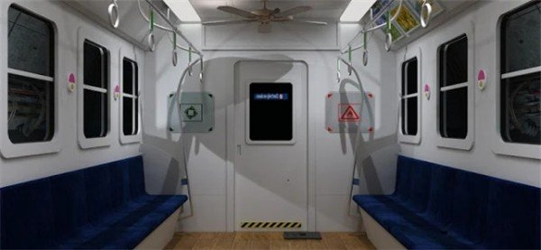 逃离封闭的火车软件截图1