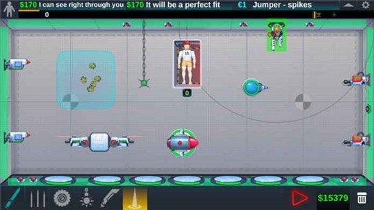 人类实验室游戏下载破解版