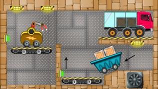 小型卡车装载机