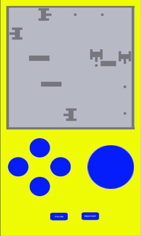 童年小坦克软件截图1
