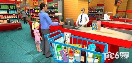 Virtual Dad Family fun