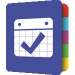 Pocket Informant 3软件截图0