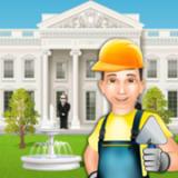 美国总统房建造