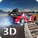 赛车追逐赛3D