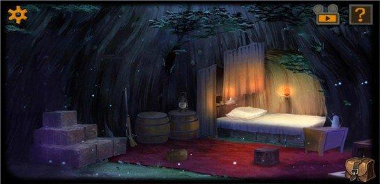 神秘魔法小镇软件截图1