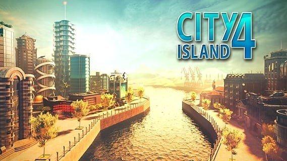 岛屿城市4仿真人生大亨软件截图1