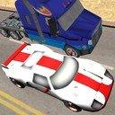 单机沙漠赛车游戏