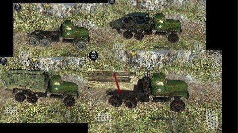 军事运输软件截图3