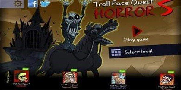 恐怖脸之谜恐惧3软件截图0