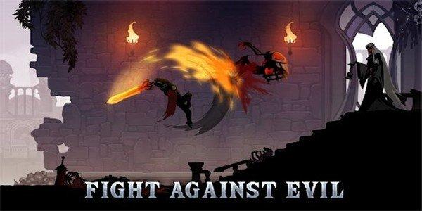 暗影骑士死亡冒险RPG软件截图2