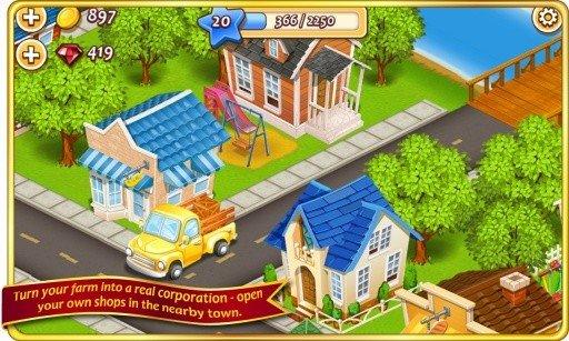 农场小镇3红包版软件截图0