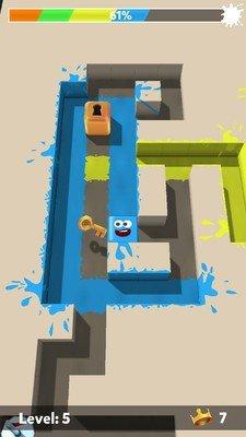 迷宫冒险小米版软件截图1