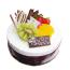 生日蛋糕的做法图文