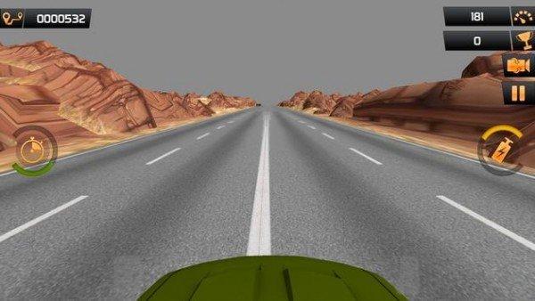 Turbo Racing软件截图1
