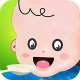 萌宝辅食宝宝食谱软件截图0