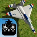RC模型飞机模拟器