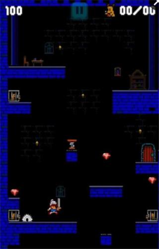 艰苦的城堡逃脱软件截图0