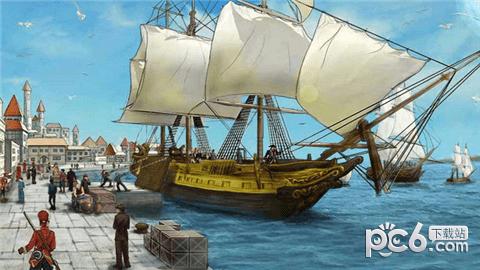 海洋时代2软件截图2