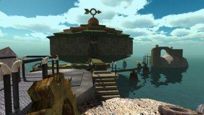 真神秘岛软件截图3
