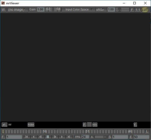 mrViewer(视频播放器)下载