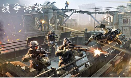 战争游戏有哪些软件合辑