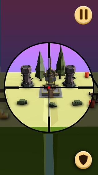 长矛投掷狙击手软件截图0