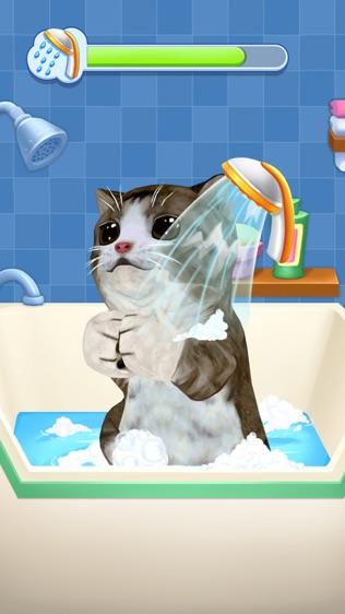 电子宠物猫软件截图1