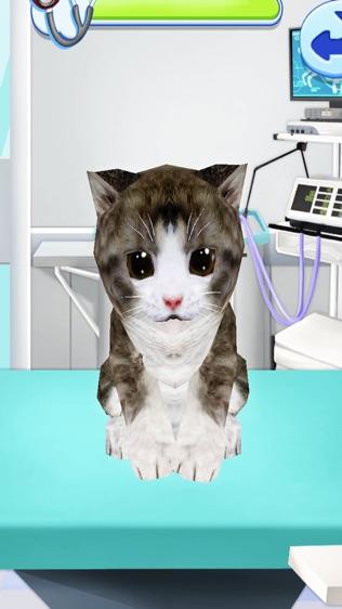电子宠物猫软件截图0