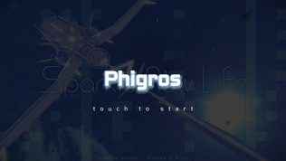Phigros软件截图0
