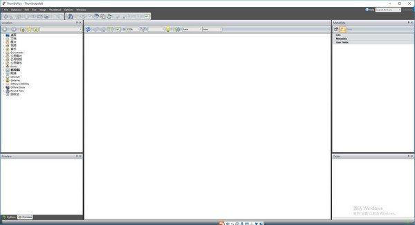 ThumbsPlus(多功能图像管理软件)