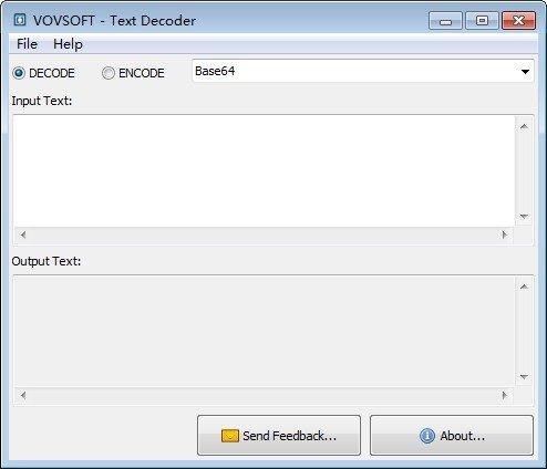 Text Decoder(文本编码器)下载
