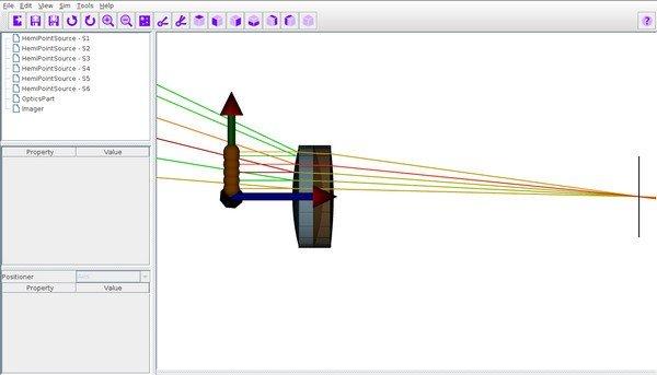 jOcular(光学设计软件)下载