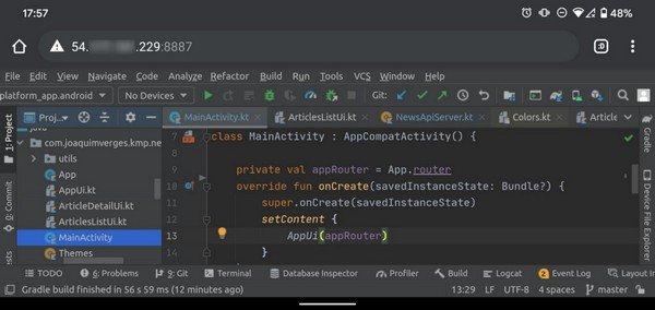 JetBrains Projector(远程访问IDE工具)下载