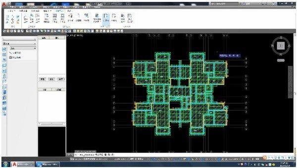 品茗bim模板工程设计软件