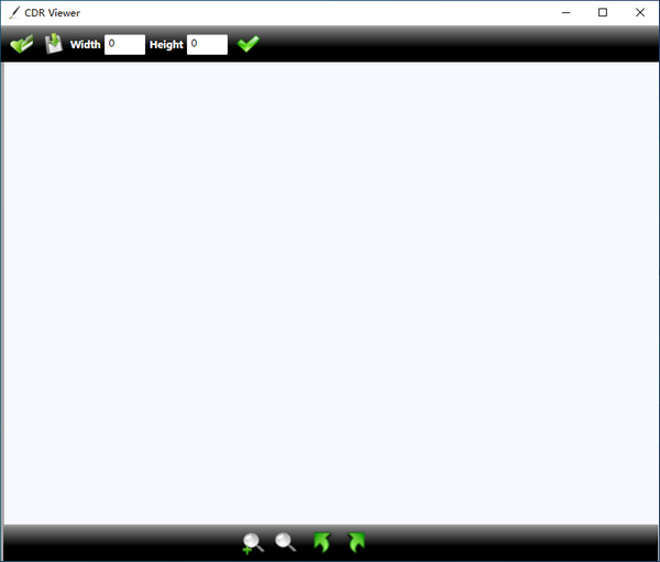 CDR Viewer(CDR文件查看器)下载