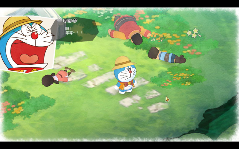 哆啦A梦牧场物语下载